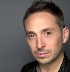 Adam Mondschein