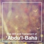 The Will and Testament of Abdul-Baha – Audiobook Cover 1